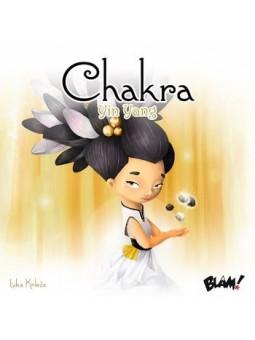 CHAKRA extension - YIN YANG