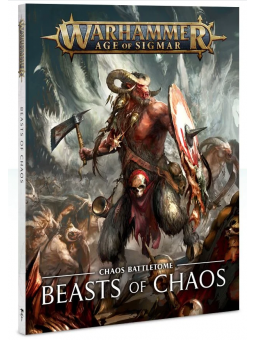 AoS - Battletome : Beasts...