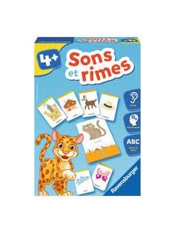 Sons et Rimes