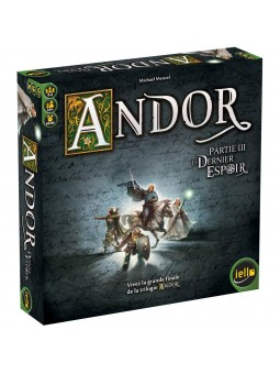 Andor : Le dernier espoir...