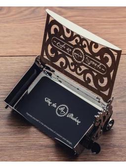 Perfecto Card Case