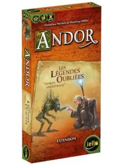 Andor - Ext. Les légendes...