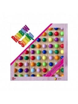 rainbow sudoku