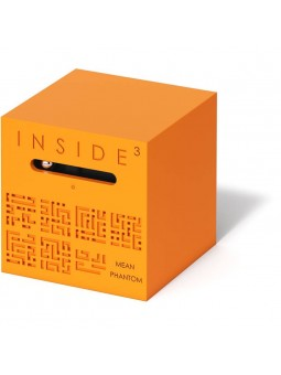 Inside Orange Mean Phantom