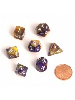 Blackfire Dice - Fairy Dice...