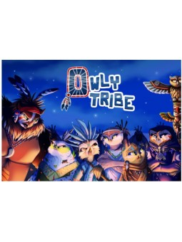 Owly tribe