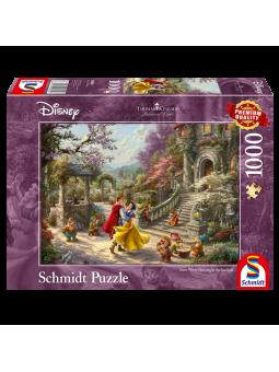 Puzzle Blanche Neige