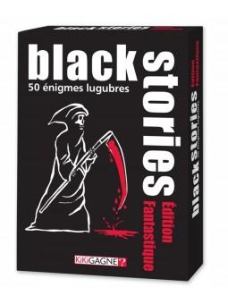 Black Stories édition...