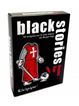 Black Stories Moyen Age