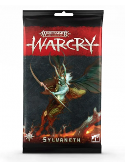 Warcry - Cartes Sylvaneth