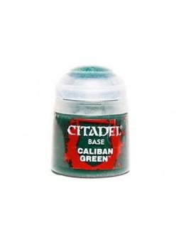 Citadel - Base : Caliban...