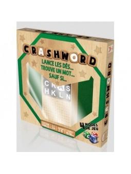 Crashword