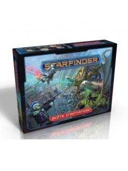 Starfinder - Boite...