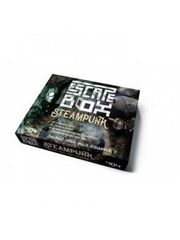Escape box Steam Punk