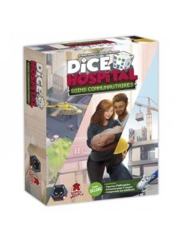 DICE HOSPITAL - Extension...