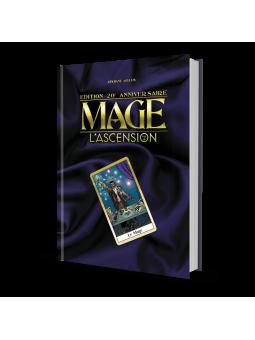Mage, l'Ascension : Edition...