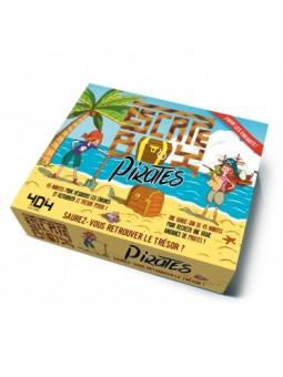 ESCAPE BOX PIRATES