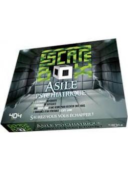 Escape Box - Asile...