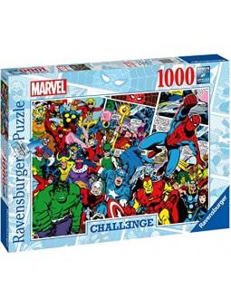 CHALLENGE MARVEL 1000P