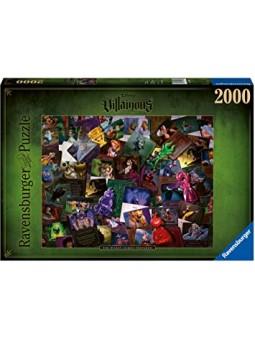 Puzzle 2000 pièces-Les...