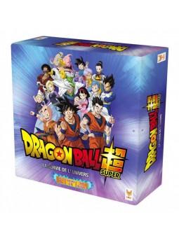 Dragon Ball Super la survie...