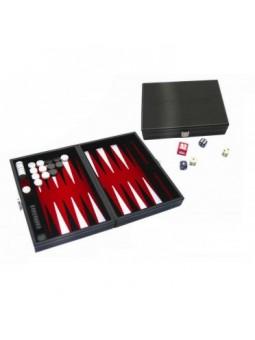 Backgammon magnétique 23cm