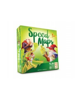 Speed Maps