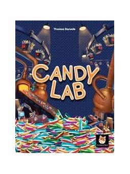Candy Lab