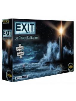 Exit Puzzle - Le Phare Solitaire