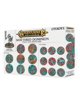 AoS : Shattered Dominion...