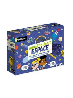 Mission Labo Espace