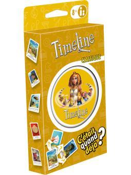 Timeline - Classique