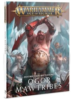 AoS - Battletome : Ogor...