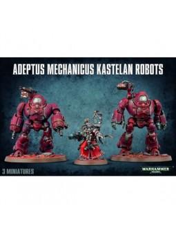 WH40K - Adeptus Mechanicus...