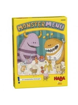 Monster menu