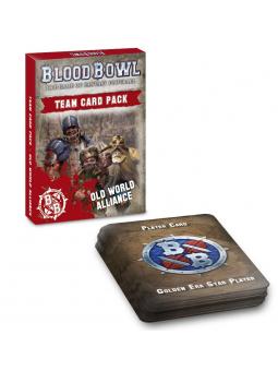 Blood Bowl : Old World...