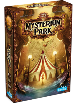 Mysterium Park FR