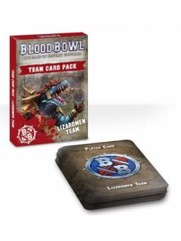 Blood Bowl : Lizardmen Team...