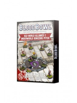 Blood Bowl : Old World +...