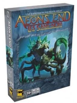AEON'S END : Les sans nom...
