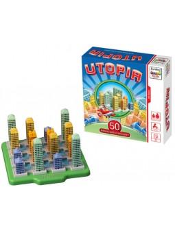 Euréka - Utopia